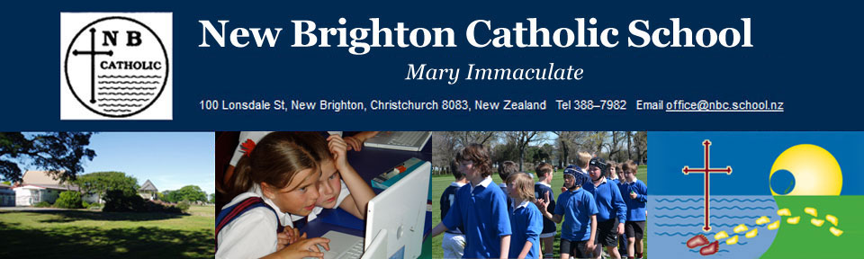 New Brighton Catholic School